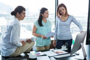 Sind Frauen die besseren Führungskräfte?